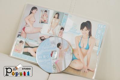 林美佐 DVD