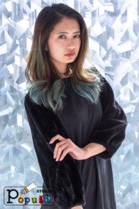 名古屋モデル レノちゃん