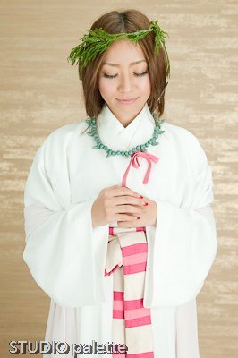 Asukaちゃん