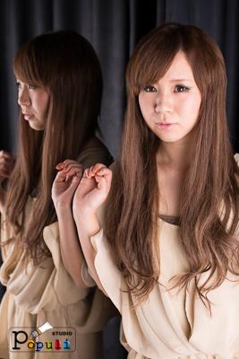 スタジオ ポプリのブログ-Harukaちゃん
