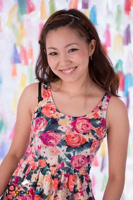 スタジオ ポプリのブログ-Mariaちゃん