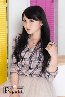 $スタジオ ポプリのブログ-希美ちゃん