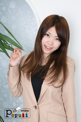 $スタジオ ポプリのブログ-翔子ちゃん