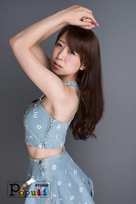 $スタジオ ポプリのブログ-YUIちゃん
