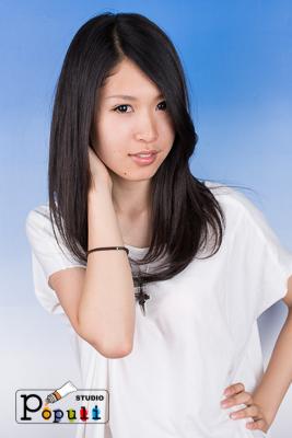 $スタジオ ポプリのブログ-優奈ちゃん
