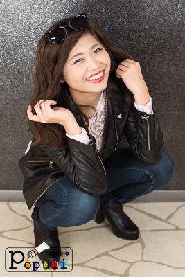 名古屋 モデル撮影 個撮 個人撮影 唯乃