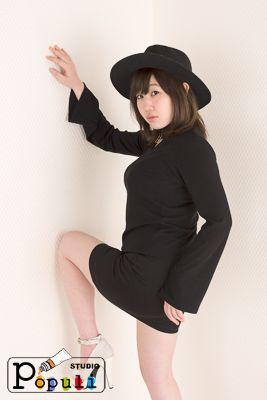 名古屋 モデル撮影 個撮 個人撮影 月香