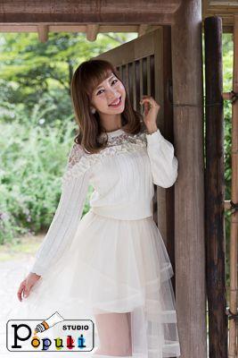 名古屋モデル浴衣撮影会 成瀬舞