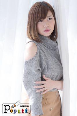 もえり 名古屋撮影会 私服