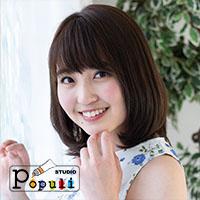 里華 名古屋 スタジオポプリ モデル