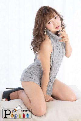 モデル撮影会 ポプリ 成瀬舞