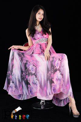レノ ドレス