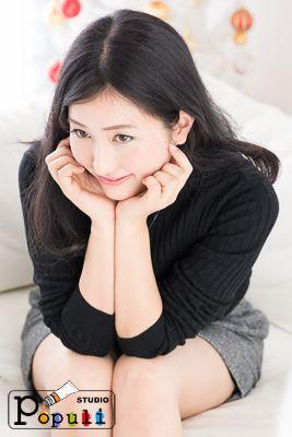 名古屋モデル撮影会 有坂けい コスチューム