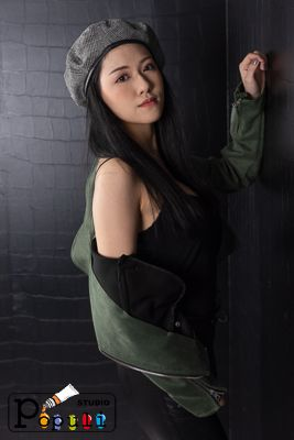 名古屋モデル撮影会 黒神 珠里