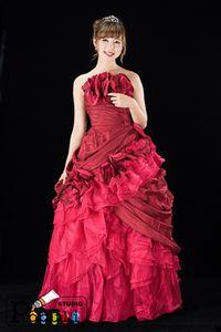 舞 ドレス