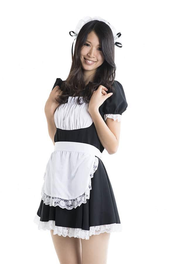 メイド服2