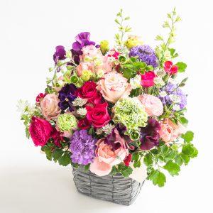 商品撮影(物撮り) 花