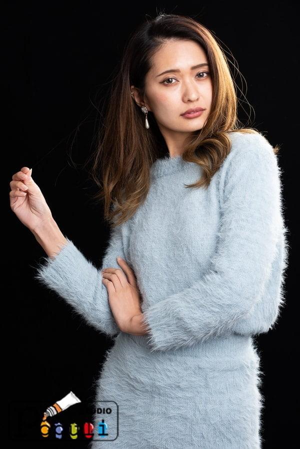 名古屋撮影モデル-レノ