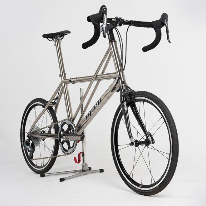 物撮り 自転車